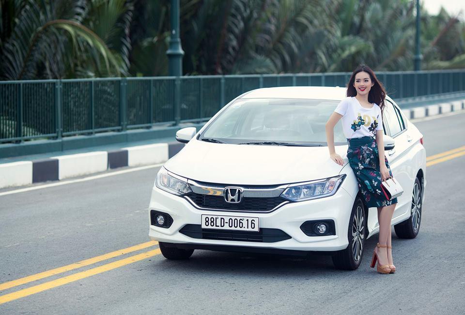 Honda HR-V và Honda City lọt Top 10 mẫu xe ô tô bán chạy nhất Đông Nam Á nửa đầu năm 2018